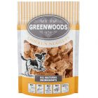 Greenwoods Nuggets Chicken Dog Treats