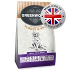 Greenwoods Senior Dog Turkey & Rice