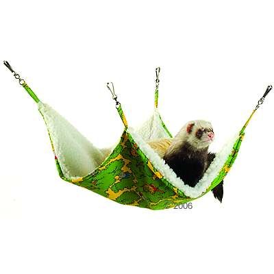 Hagen Living World Ferret Hammock