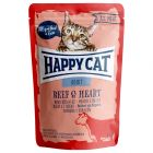 Happy Cat Pouch 12 x 85 g