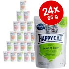 Happy Cat Pouch Mix 24 x 85 g