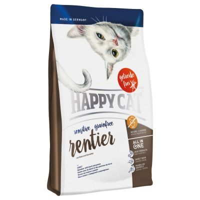 happy cat la cuisine dry cat food at zooplus happy cat sensitive