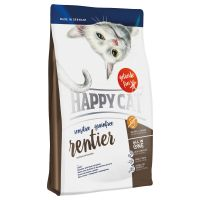 Happy Cat Sensitive Grain-free Renna