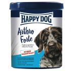 Happy Dog Arthro Forte condroprotector natural para perros