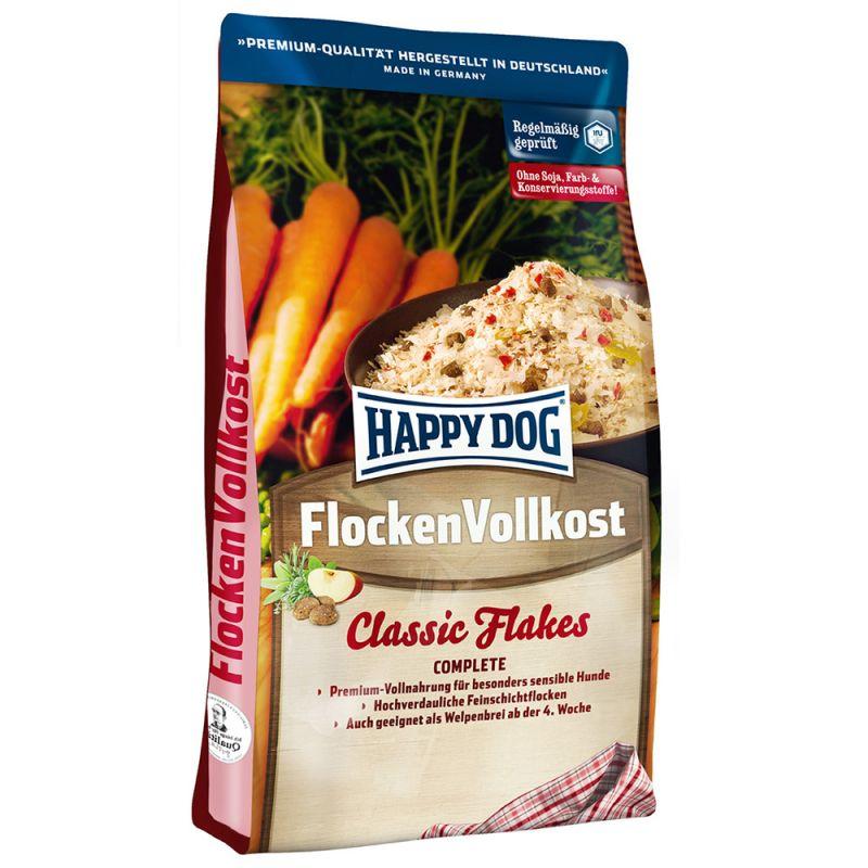 Happy Dog Classic Flakes