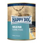 Happy Dog Pure 6 x 800g