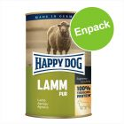 Happy Dog pure 1 x 400 g