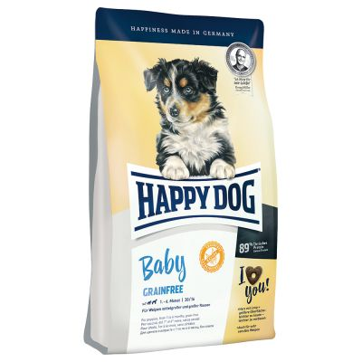 Happy Dog Supreme Baby sin cereales