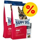 Happy Dog Supreme Fit & Well -säästöpakkaus