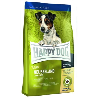 Happy Dog Supreme Mini New Zeeland