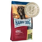 Happy Dog Supreme Sensible Afrikka