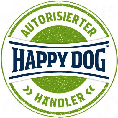 Happy Dog Supreme Sensible Toscane, saumon & canard