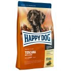 Happy Dog Supreme Sensible Toscane - Zalm & Eend
