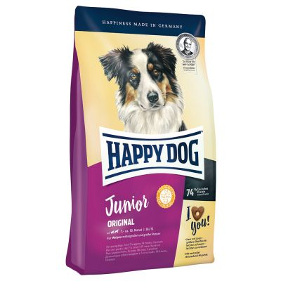 Happy Dog Supreme Young Junior Original