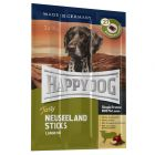 Happy Dog Tasty Neuseeland tyčinky