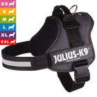 Harnais Julius-K9 Power, anthracite