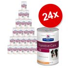 Hill's Prescription Diet Canine Wet Food Saver Pack