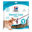 Hill's Dental Care Chews snacks para cães