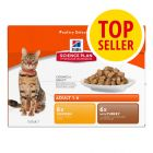 Hill's Feline Adult Optimal Care 12 x 85 g