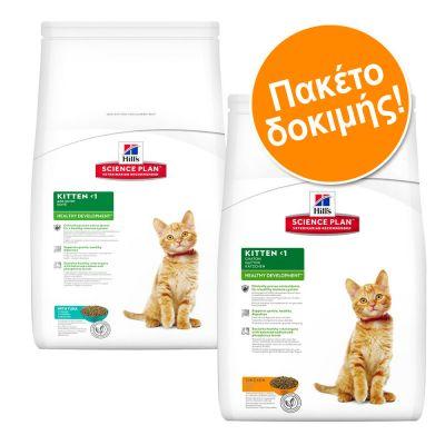 5f7892326528 Hills ξηρά τροφή για γάτες οικονομικά στην zooplus  Πακέτο προσφοράς ...