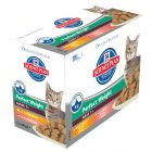 Hill´s Feline Perfect Weight Maaltijdzakjes Kattenvoer