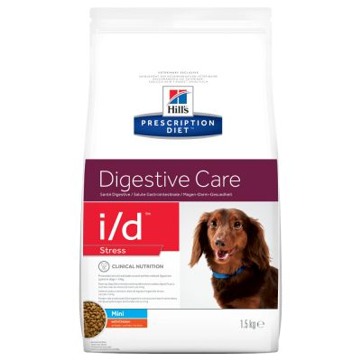 Hill´s i/d Stress Mini Prescription Diet Digestive Care pienso para perros
