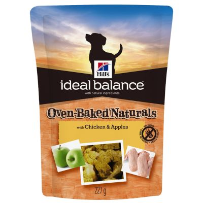 Hill's Ideal Balance Dog Treats with Chicken & Apple