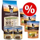 Hill's Ideal Balance Dry Dog Food - Special Bundle!*