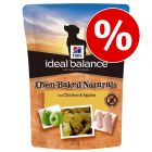 Hill's Ideal Balance snacks 6 x 227 g - Pack Ahorro