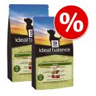 Hill's Ideal Balance 2 x 12 kg - Pack Ahorro