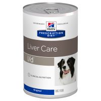 Hill´s l/d Prescription Diet Liver Care latas para perros