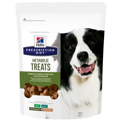 Hill´s Prescription Diet Canine Metabolic Treats