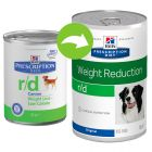 Hill's Prescription Diet Canine r/d Weight Loss Hondenvoer Original