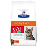 Hill's Prescription Diet c/d Urinary Stress Reduced Calorie Urinary Care