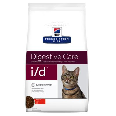 Hill's Prescription Diet i/d Digestive Care secco per gatti
