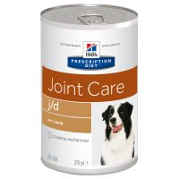 Hill's Prescription Diet j/d Joint Care umido per cani