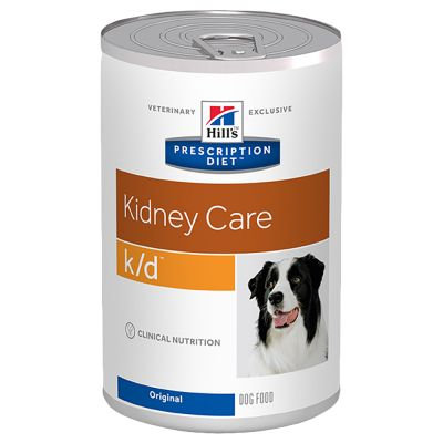 Hill's Prescription Diet k/d Kidney Care umido per cani