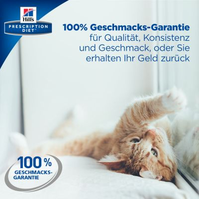 Hill S Prescription Diet Metabolic Weight Management Katzenfutter