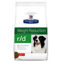 Hill's Prescription Diet r/d Weight Reduction hundfoder med kyckling