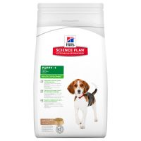 Hill's Puppy Healthy Development Medium with Lamb & Rice