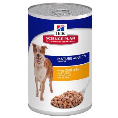Hill's Science Plan Adult 1-6 Chicken