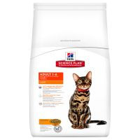 Hill's Science Plan Adult 1-6 Optimal Care Light Kattenvoer met Kip