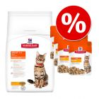 Hill's Science Plan Katzenfutter Mixpaket