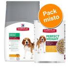 Hill's Science Plan 7,5 kg a 12 kg + 6 x 363 g/370 g - Pack misto