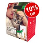 Hill's Science Plan Kitten Starter Kit - 10% Off!*