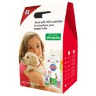 Hill's Science Plan Large Puppy Starter Kit mit Messbecher