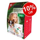 Hill's Science Plan Puppy Starter Kits - 10% Off!*