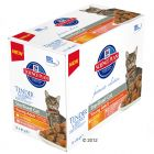 Hill's Science Plan Young Adult Sterilised Cat 12 х 85 г
