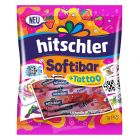 hitschler Softibar + Tattoo