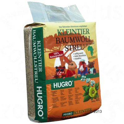 Hugro Cotton Litter